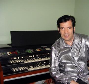 Jorge Bucio