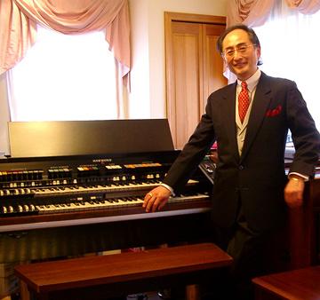 Toshi Asano